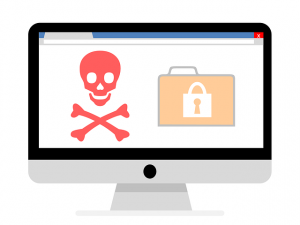 Ransomware is a nightmare scenario for an accountant